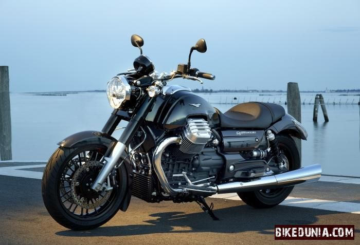 Moto Guzzi California 1400 Custom