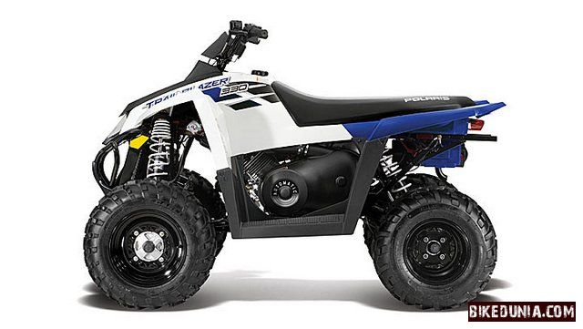 Polaris Trail Blazer