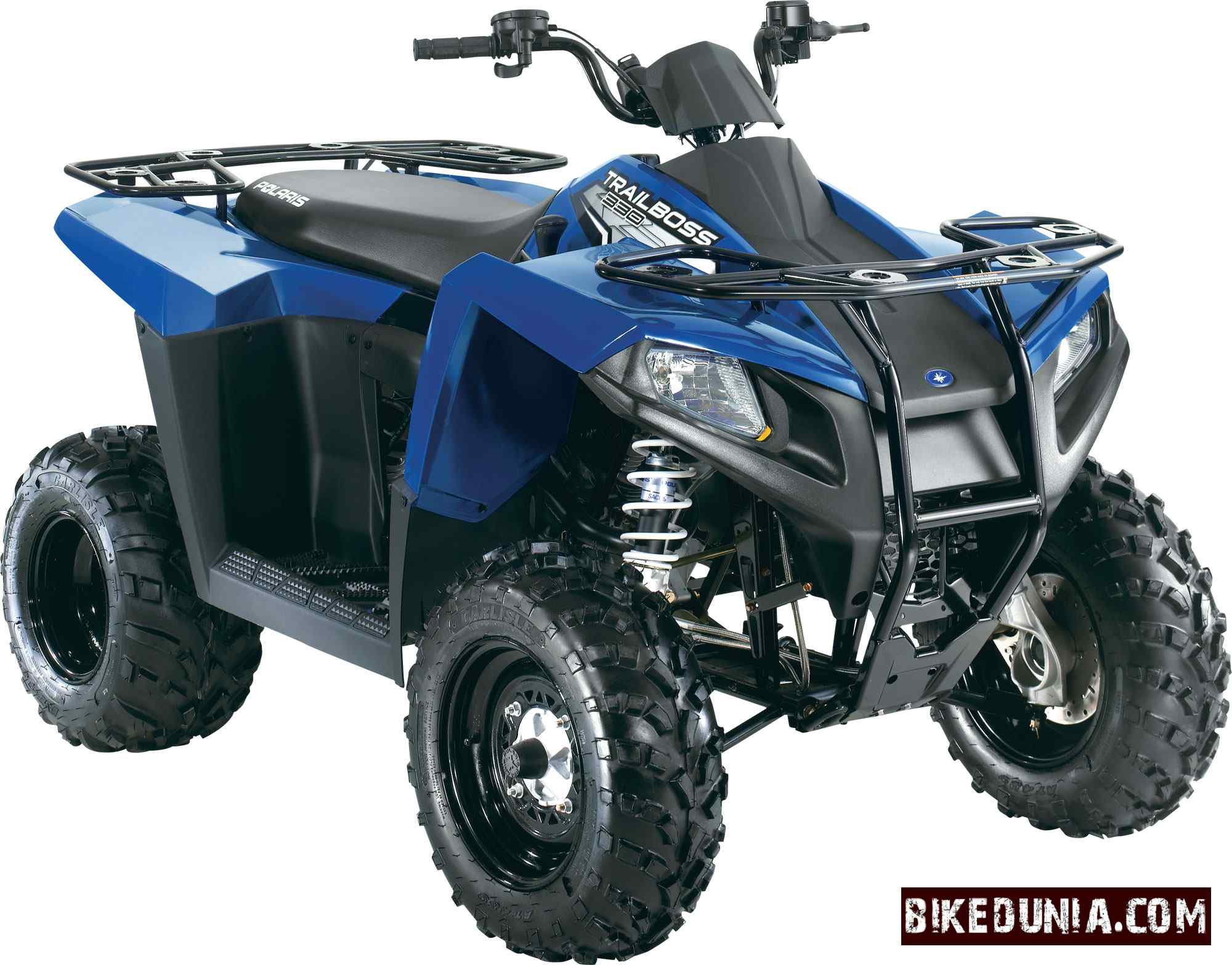 Polaris Trail Boss