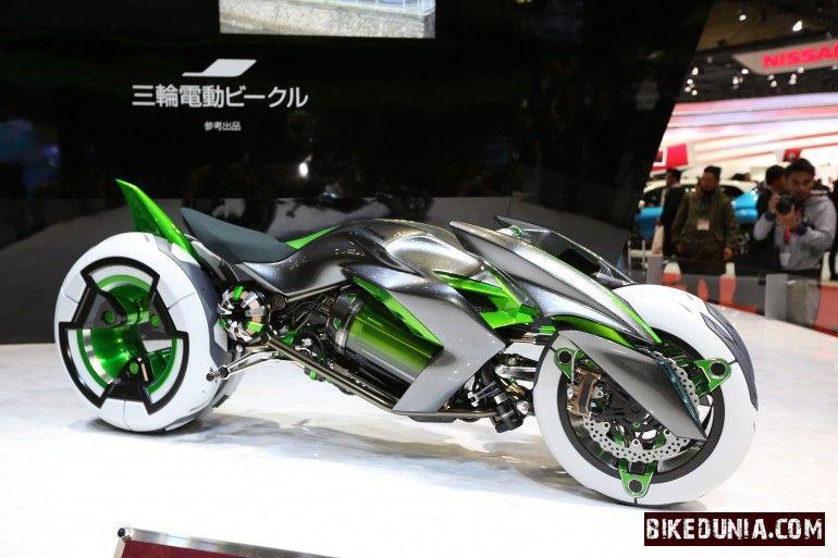 Kawasaki Sc Production Numbers