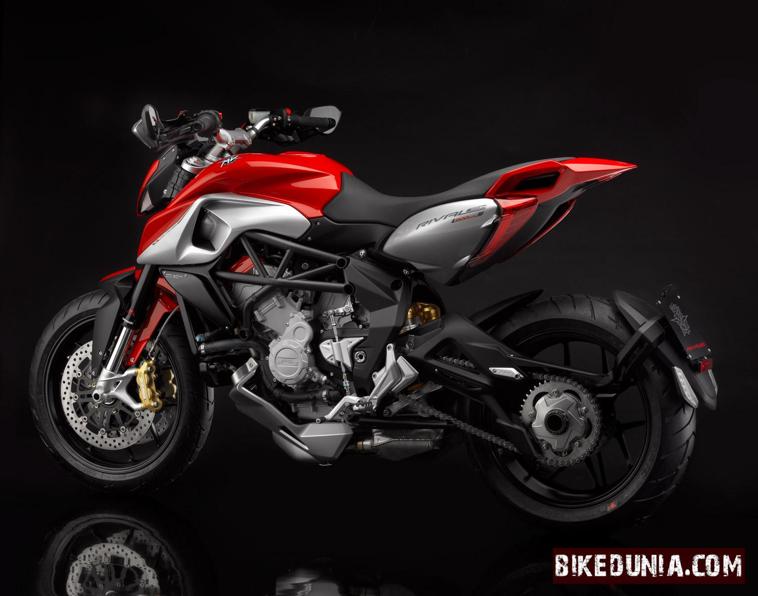 The italian motorcycle manufacturer mv agusta motor s p a confirmed