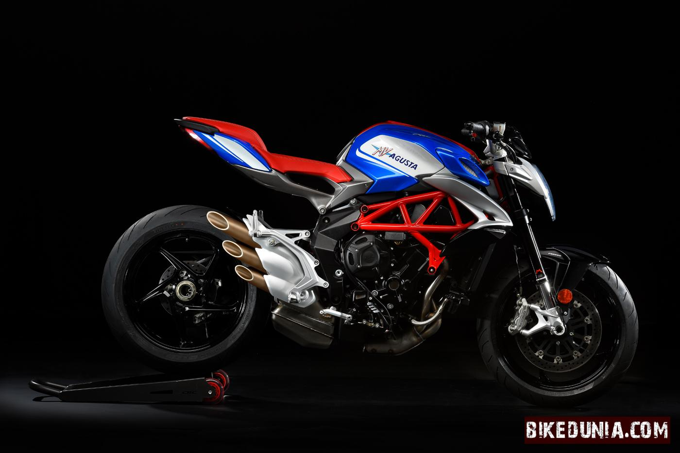 New Brutale 800